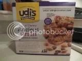 Udi's Gluten-Free Ancient Grain Granola Bars