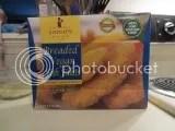 Sophie's Kitchen Breaded Vegan Fish Filets (Gluten-Free)
