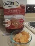 Glutino Gluten-Free BBQ Flavored Baked Potato Crisps