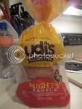 Udi's Gluten-Free Mighty Bagels