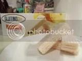 Glutino Gluten-Free Lemon Wafers