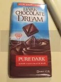 Dark Chocolate Dream Pure Dark Dark Chocolate Bar