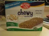 Enjoy Life Caramel Apple On-The-Go Chewy Bars