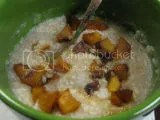 Hodgson Mill Gluten-Free Buckwheat Creamy Hot Cereal (with caramelized apples)