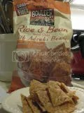 Boulder Canyon Rice and Adzuki Bean Chipotle Cheese Snack Chips