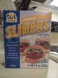 SoL Cuisine Original Sliders