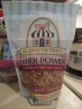 Bakery on Main Fiber Power Triple Berry Granola