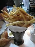 Fries of YUM!
