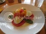 Pinstripes' Caprese Salad