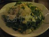 Deagan's Arugula Salad