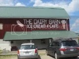 The Dairy Barn, Horseheads, New York