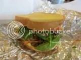 Picasso's Gluten-Free Venus De Milo Sandwich