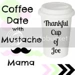 Mustache Mama