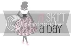 A Skirt A Day