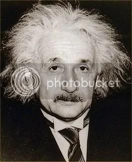 Famous Physicist
