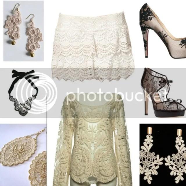 Moda Renda