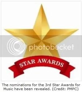 erik santos star awards