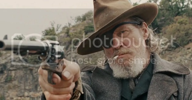 Screen Shot Of Movie True Grit (2010) Download In Hindi English Full Movie Free at worldofree.co