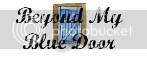 Beyond My Blue Door