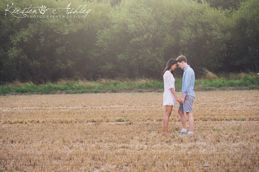 Kirsten Ashley Photography & Design | Landstuhl Couples Photographer