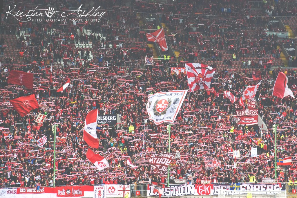 1FCK Kaiserslautern | Kirsten Ashley Photography & Design