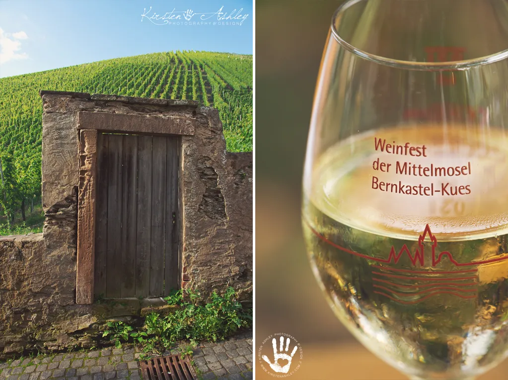 Kirsten Ashley Photography & Design | BernKastel-Kues Weinfest