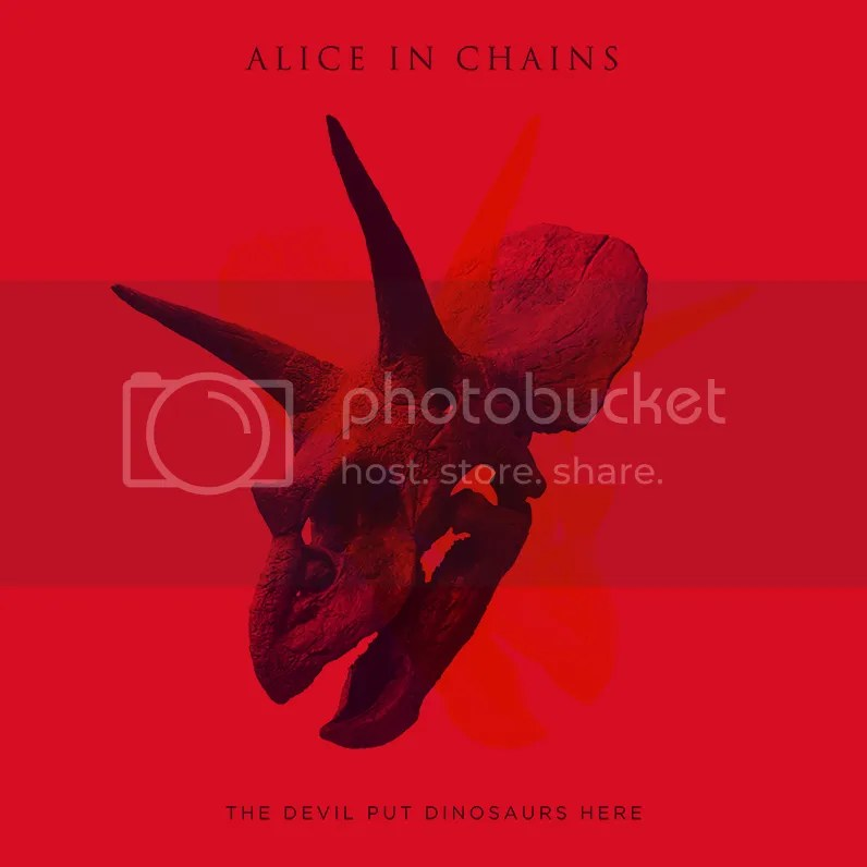 alice in chains the devil put dinosaurs here album details revealed rocknocks. Black Bedroom Furniture Sets. Home Design Ideas