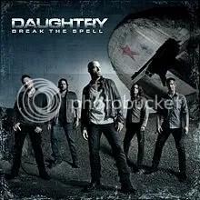 Daughtry: 'Break The Spell' Album Cover, Track List, More Details Revealed! (Pt.2)