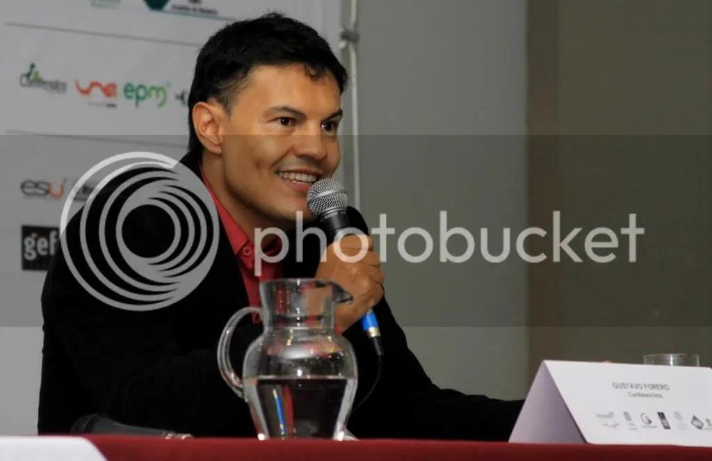 Gustavo Forero