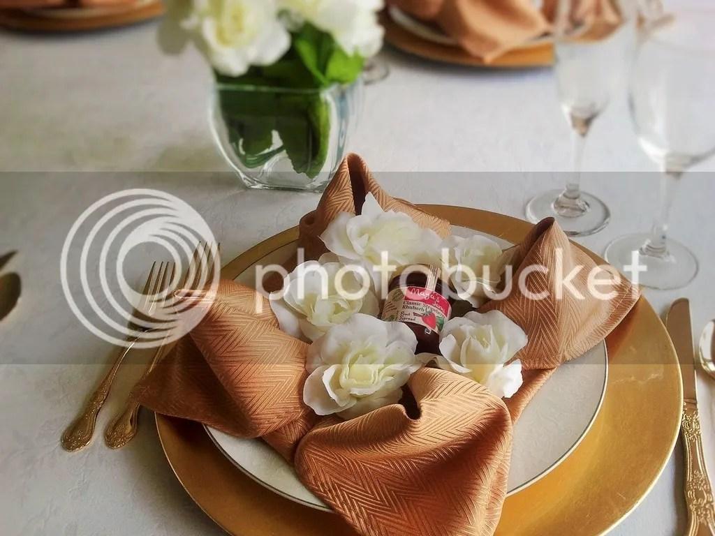 Maya's Jam Mini Wedding or Party Favors