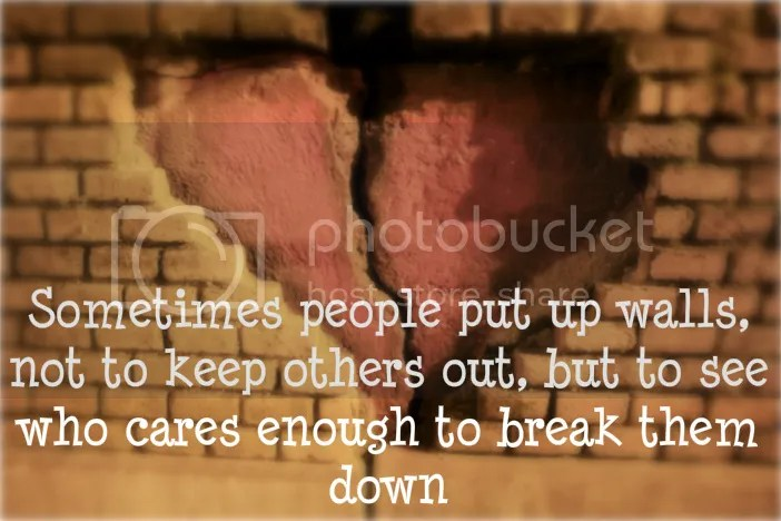 breaking down walls photo: Break Walls Down broken20hearted20wall.jpg