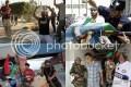 利比亚战火中的球迷