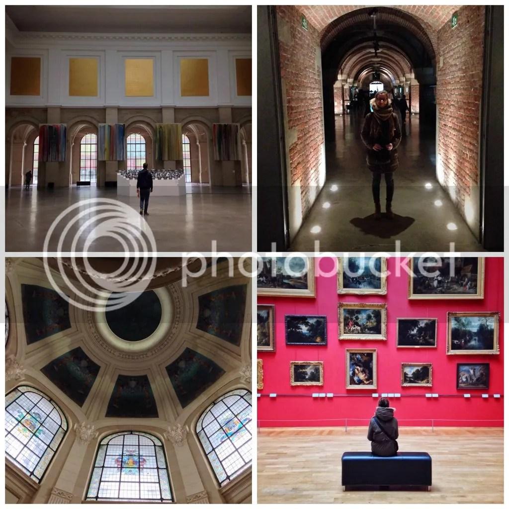 Musée de Beaux Arts Lille