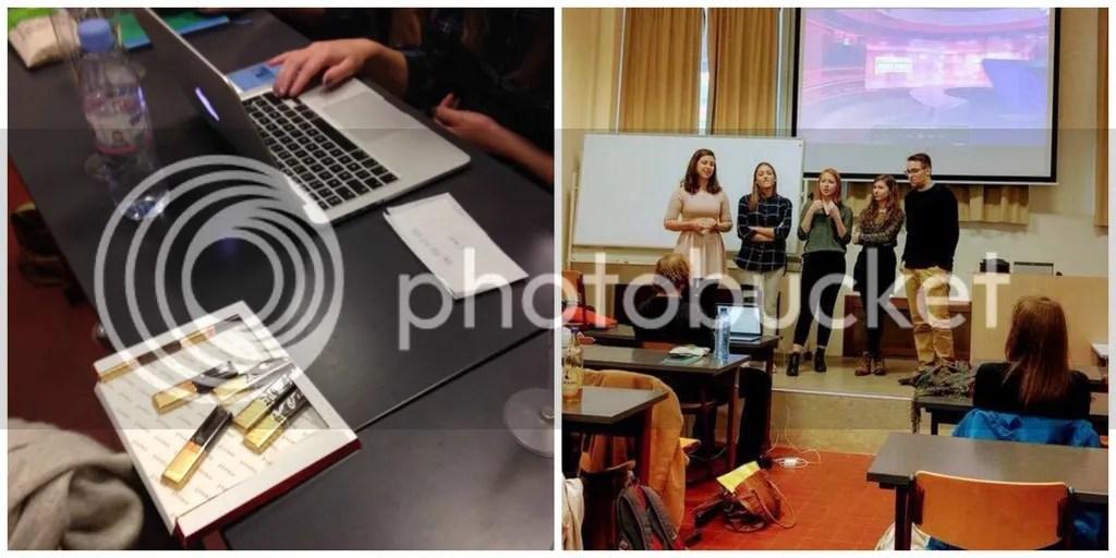 journalistiek Universiteit Gent