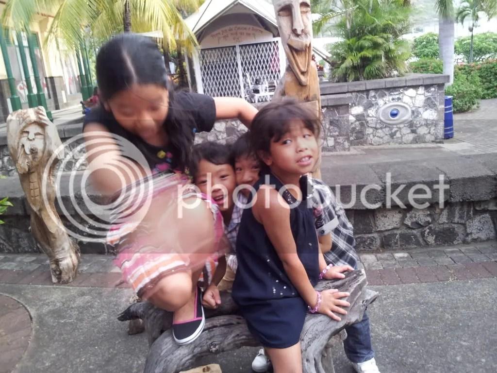 magical photo effect
