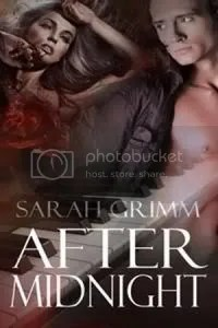 After Midnight by Sarah Grimm