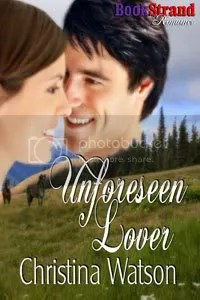 Unforeseen Lover by Christina Watson