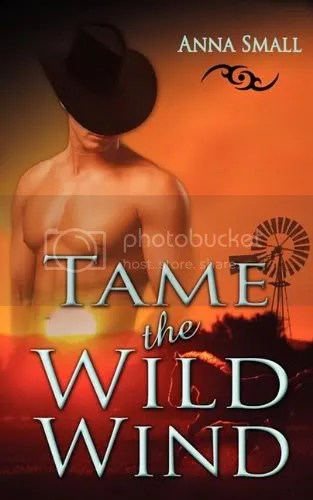 Tame the Wild Wind by Anna Small