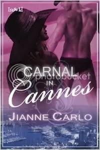 Carnal in Cannes by Jianne Carlo