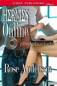 Hermes Online by Rose Anderson