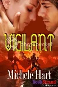 Vigilant by Michele Hart