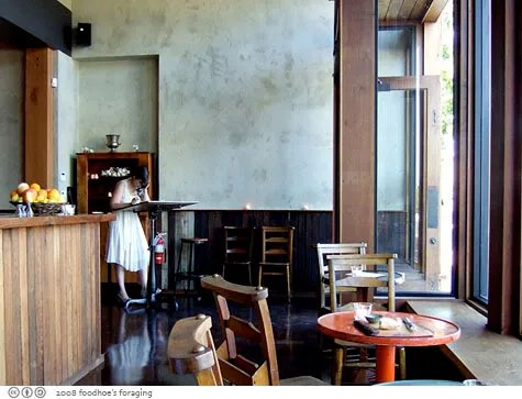 Shiny Kitchen Floors