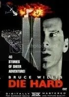 Die Hard Movie Cover