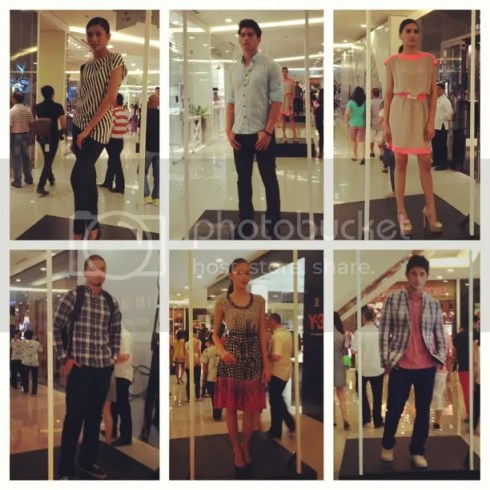 Style Origin c1 mall