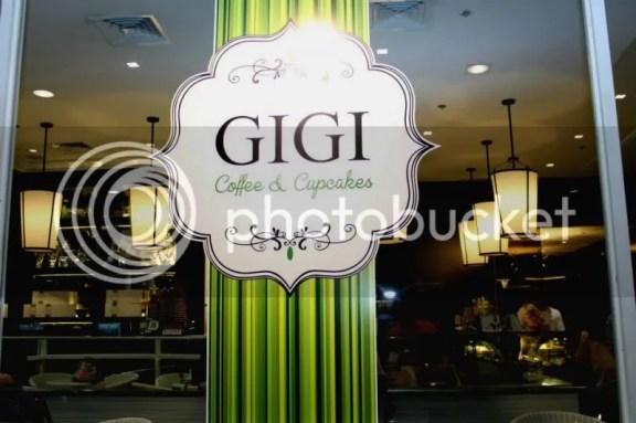 GIGI Cupcakes eastwood