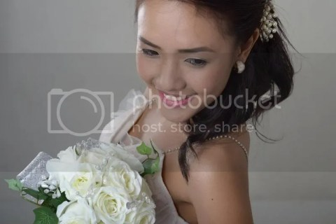 affordable MUA manila wedding fashion event