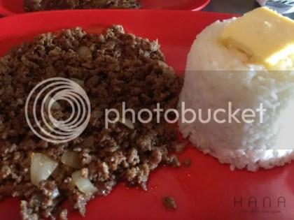 Uncle Moe's Shawarma Pasig Menu