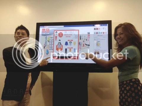 uniqlo win prizes philippines
