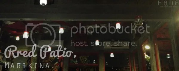 Red Patio Cainta