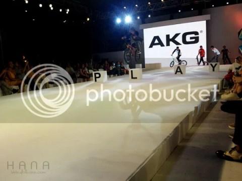Style Origin Fashion Show